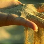 Какой песок лучше карьерный или речной?!