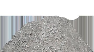 песчано гравийная смесь применение