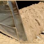 Речной песок в Красноярске