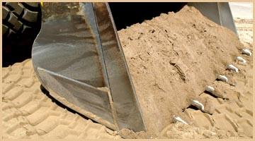Купить речной песок в Красноярске