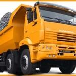 Сколько стоит в Красноярске машина крупного щебня?!