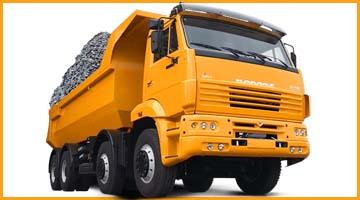 Сколько стоит в Красноярске машина крупного щебня