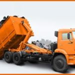 Вывоз строительного мусора в Красноярске