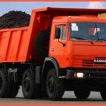 Доставка земли в Красноярске