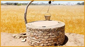 Бутовый камень для колодца какой выбрать