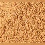Желтый песок в Красноярске