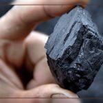 Бурый уголь в Красноярске
