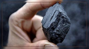 Купить бурый уголь в Красноярске