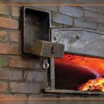 Каким углем можно топить кирпичную печь