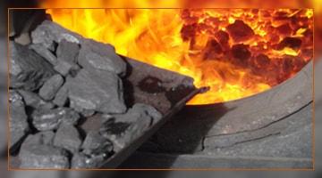 Уголь для котельной Красноярск