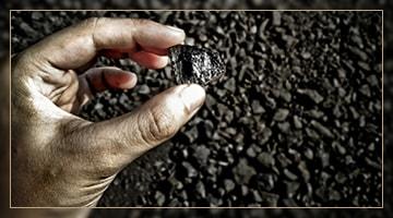 Купить Балахтинский уголь cемечка в Красноярске