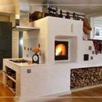 Можно ли топить дровяную печь углем